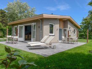 Bungalow Groenendaal Texel - Sparappel
