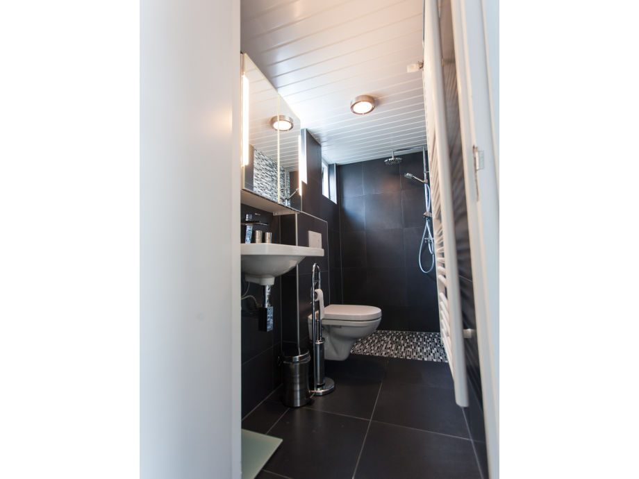 Badezimmer Apartment Domburg4you
