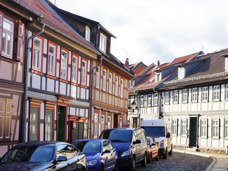 Hinterstrasse