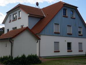 Ferienwohnung Birkenstr. 7 - Wohnung 1