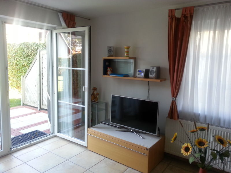 Holiday apartment Birkenstr. 7 - Apartment 1