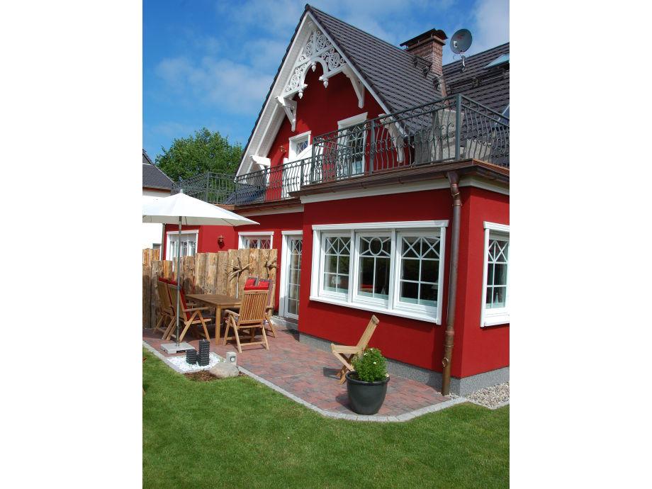 DHH mit Terrasse und Dachterrasse
