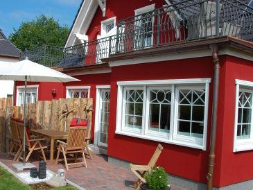 Ferienhaus Min Sünn im Grünen Winkel