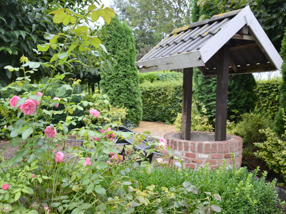 """Garten """"Zum alten Freisen"""""""