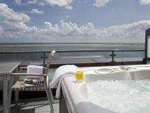 Ferienwohnung Premium-Ferienwohnung André in der Amrumer Welle