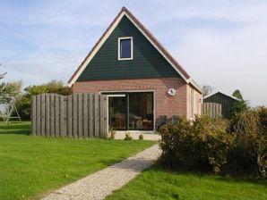 Ferienhaus 't Eylandt - Limietweg 18