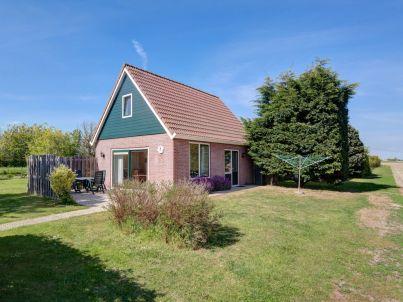 't Eylandt - Limietweg 18