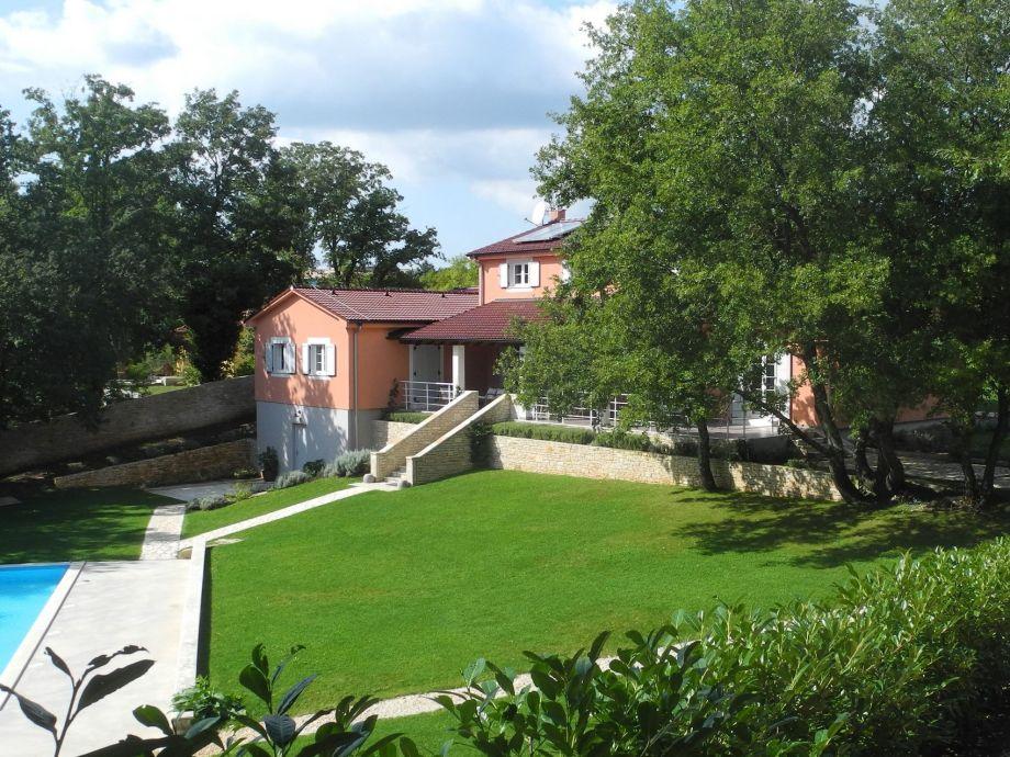 Villa Tre Colone