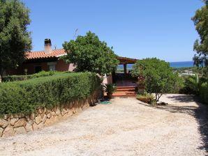 Ferienhaus Calaliberotto 1