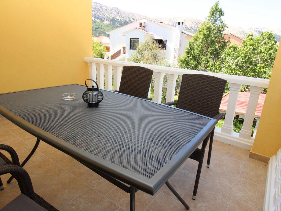 Haus Mit Pool Im Wohnzimmer : Ferienwohnung im Haus Gorica A4 mit Pool ...