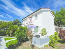 Ferienwohnung Villa Corinthia A2+2