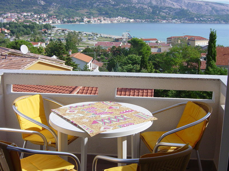 Ferienwohnung Villa Naranda A4
