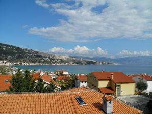Ferienwohnung Villa Limun A4
