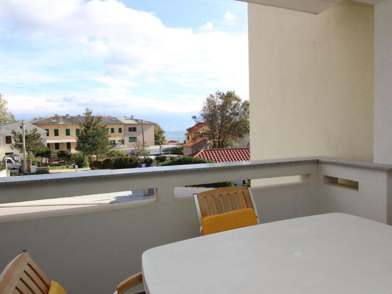 Ferienwohnung Villa Akvarij A4