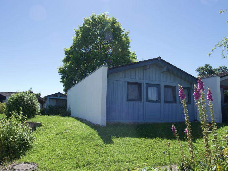 Ferienhaus SD Satteldachhaus im Ferienpark Immenstaad