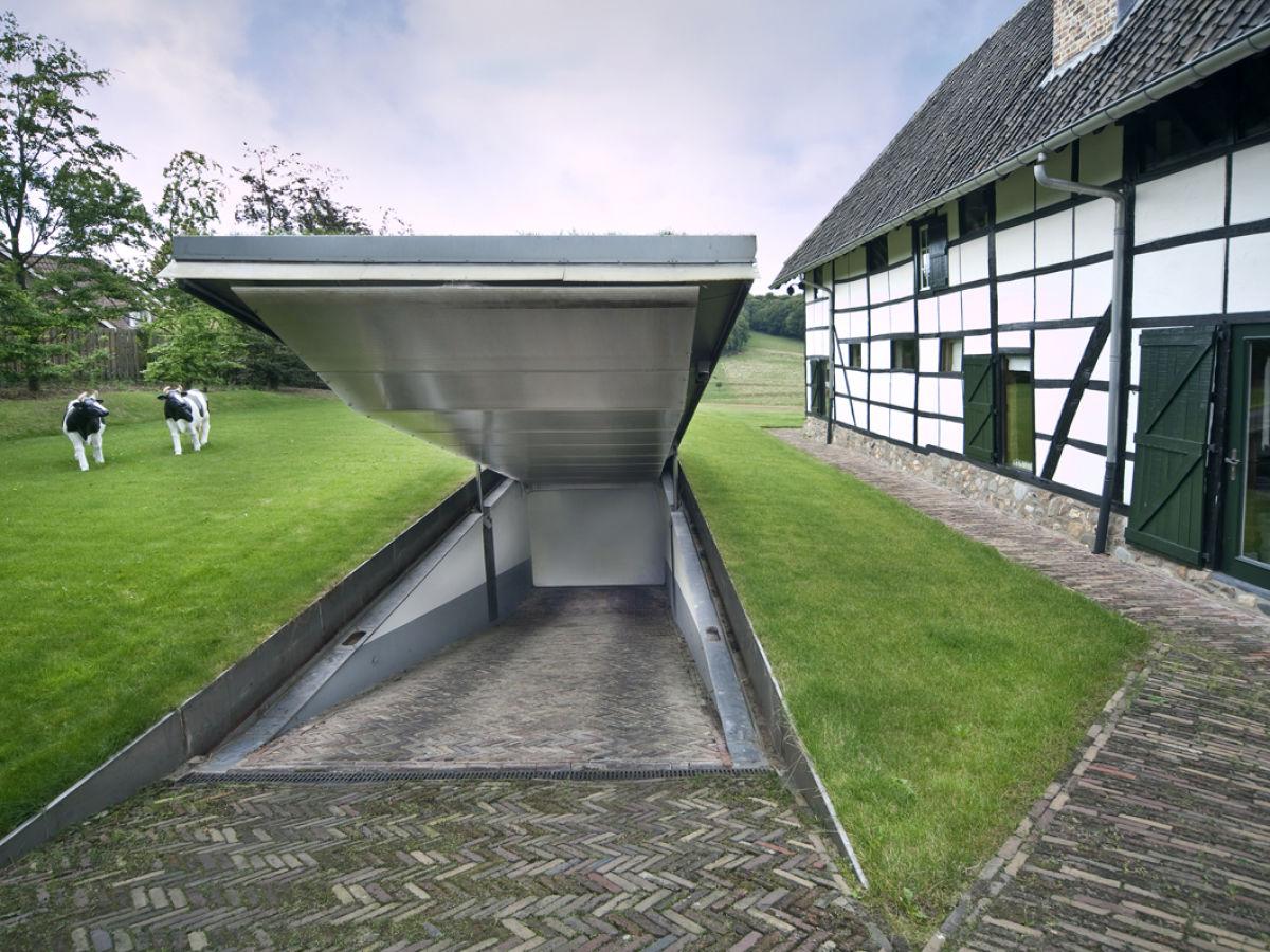 Landhaus agenbeuke europa niederlande firma smockelaer - Pool aufstellen untergrund ...