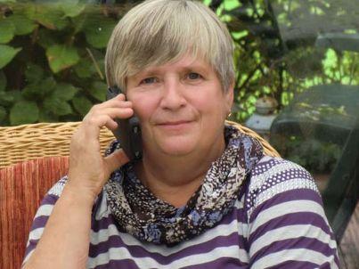 Ihr Gastgeber Anita Ketelsen