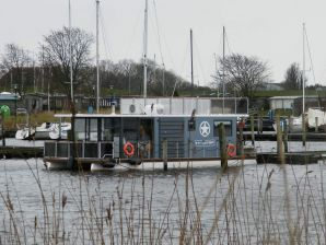Hausboot Posejdon