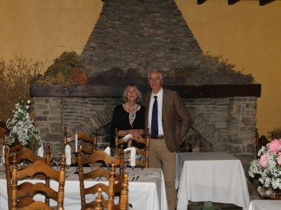 Your host Birte & Jan Magnussen