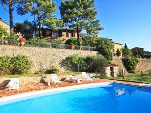 Ferienhaus Monte San Savino 430