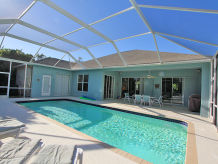 Ferienhaus Manasota Beach 42665
