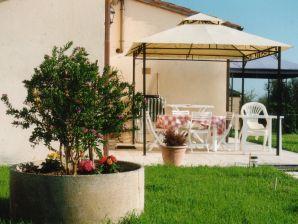 Ferienwohnung Casa Leccio