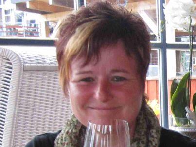 Ihr Gastgeber Marion Pree