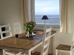Ferienwohnung Blaues Meer im Haus Nordenlicht