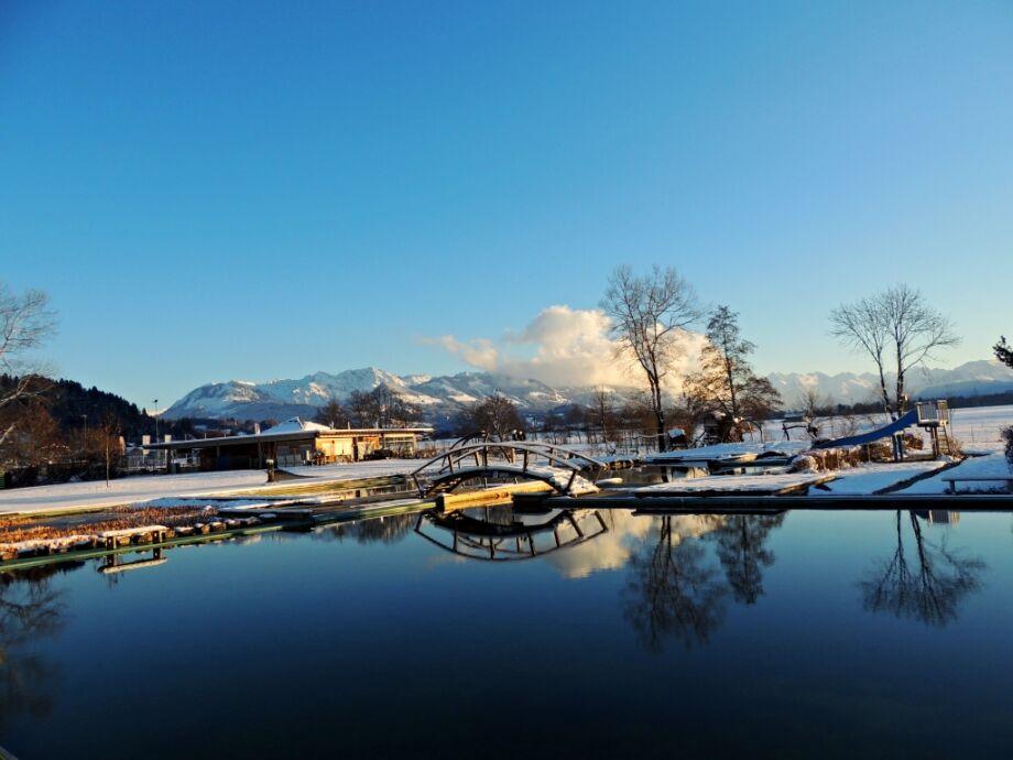 Winterzeit - Familien-Vitalpark