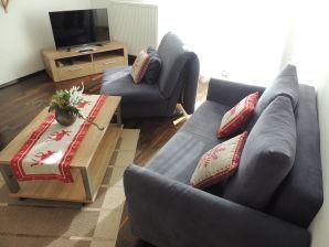 Apartment Hochvogel im Familien-Vitalpark
