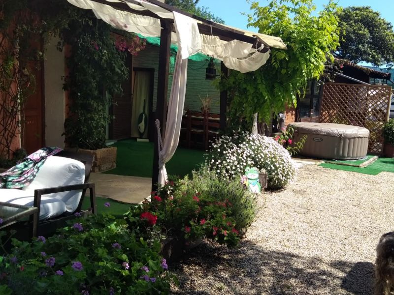 Holiday apartment A Ca Du Gallu