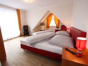 Ferienwohnung Residenz Horumersiel