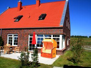 Ferienhaus Seepark Residenz Hooksiel