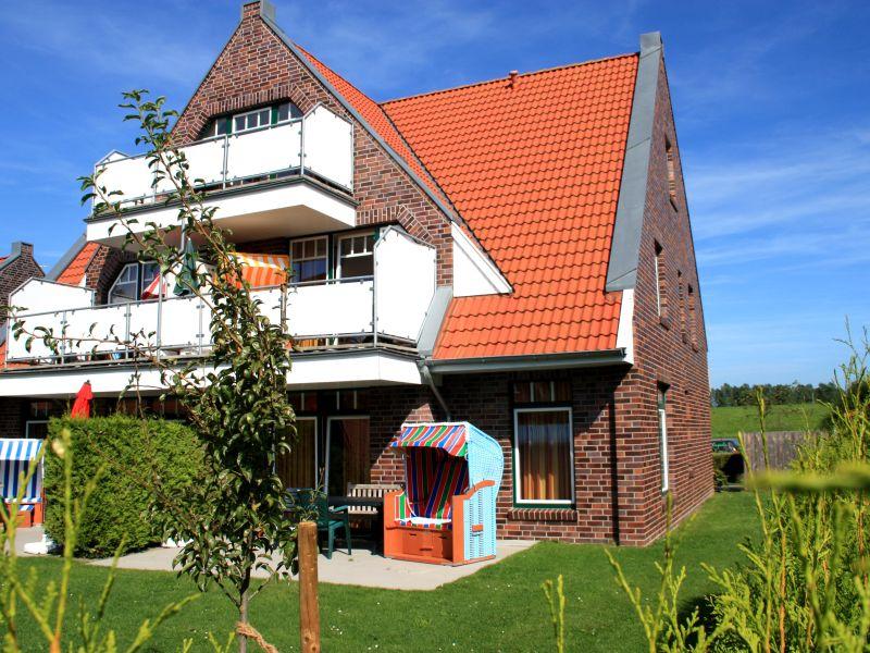 Ferienwohnung Seepark Hooksiel