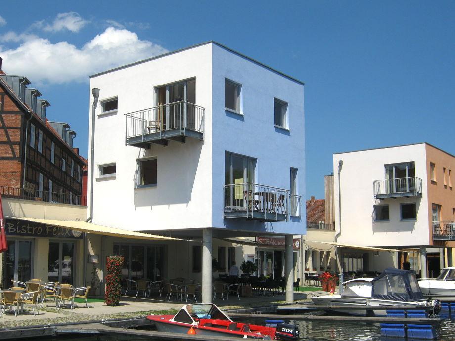 Ferienhaus Aqua