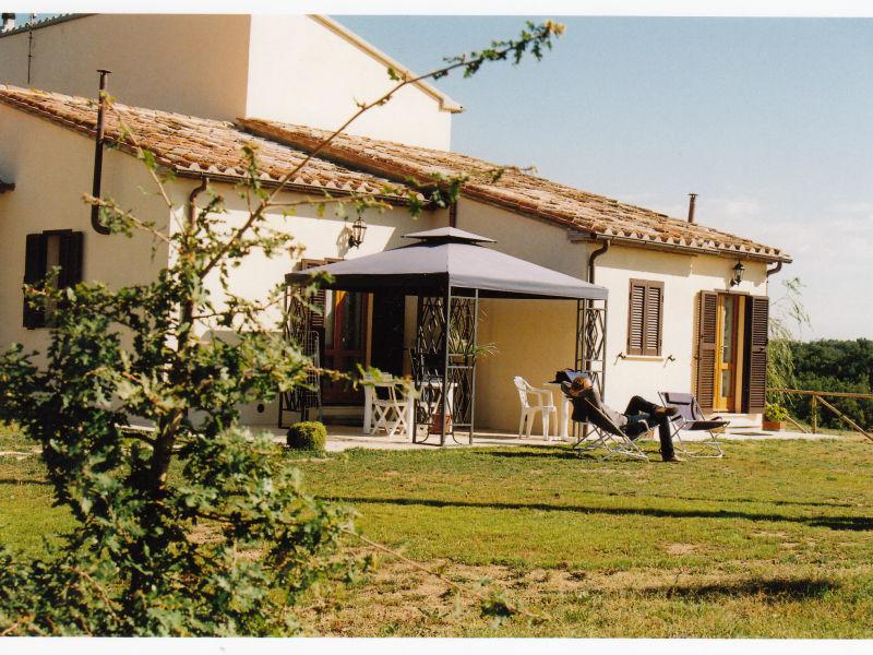 Ferienwohnung Casa Gelso