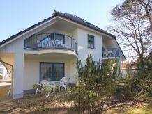 Ferienwohnung im Haus an der Düne (WE02, Typ A)
