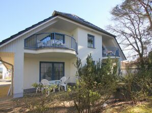 Ferienwohnung im Haus an der Düne (WE04, Typ B)