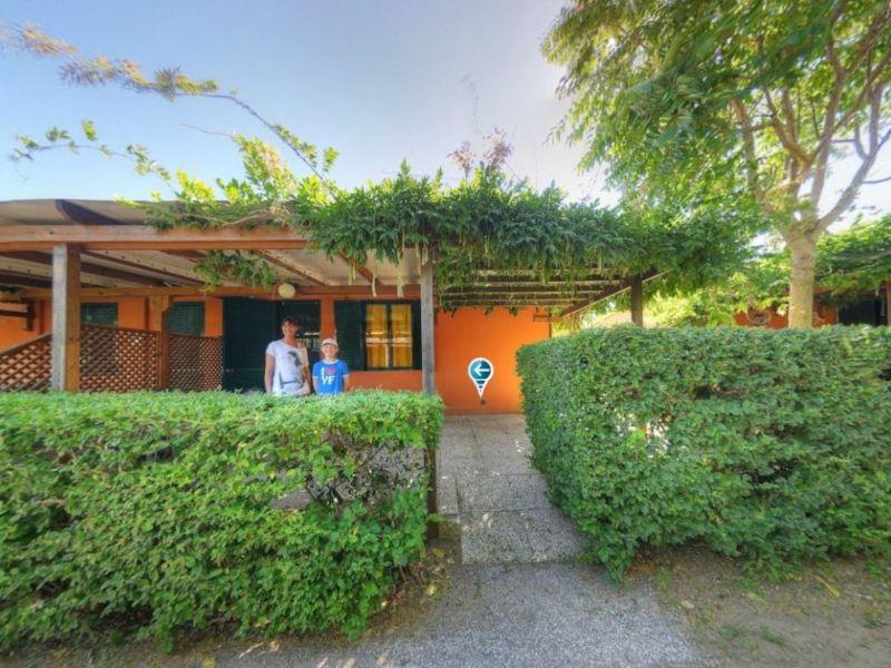 Ferienhaus Pappasole - Bungalow Comfort (1181)