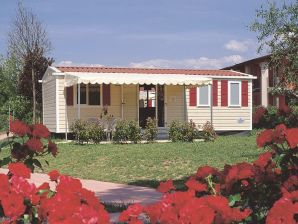 Ferienhaus Ferienpark Garda Village - Maxicaravan (1153)