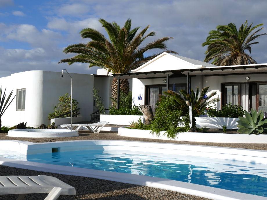 Apartment Finca del Mar am Pool