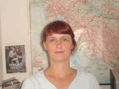 Ihr Gastgeber Dragana Zec