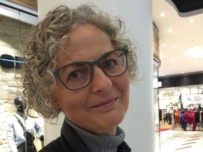 Ihr Gastgeber Yrsa Behrmann