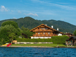 Holiday apartment Seerose am See