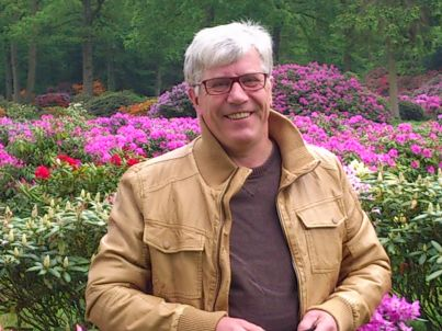 Ihr Gastgeber Frank Plaumann