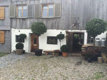 Ferienwohnung Evelyn´s Hütte
