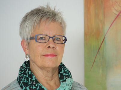 Ihr Gastgeber Anne Reuter