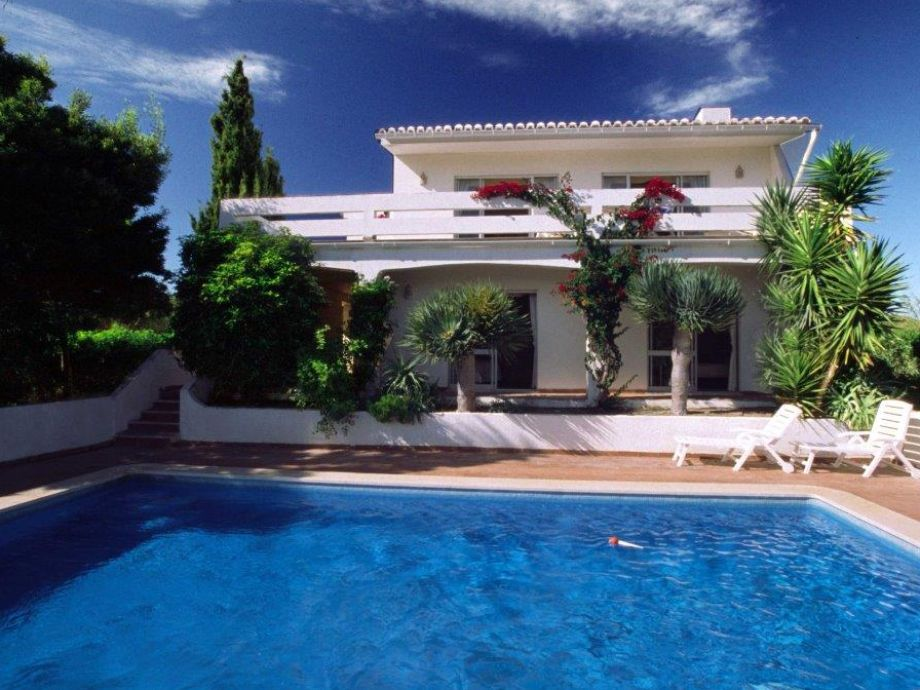 Villa Coruja
