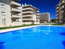 Holiday apartment Aqua - P206-224