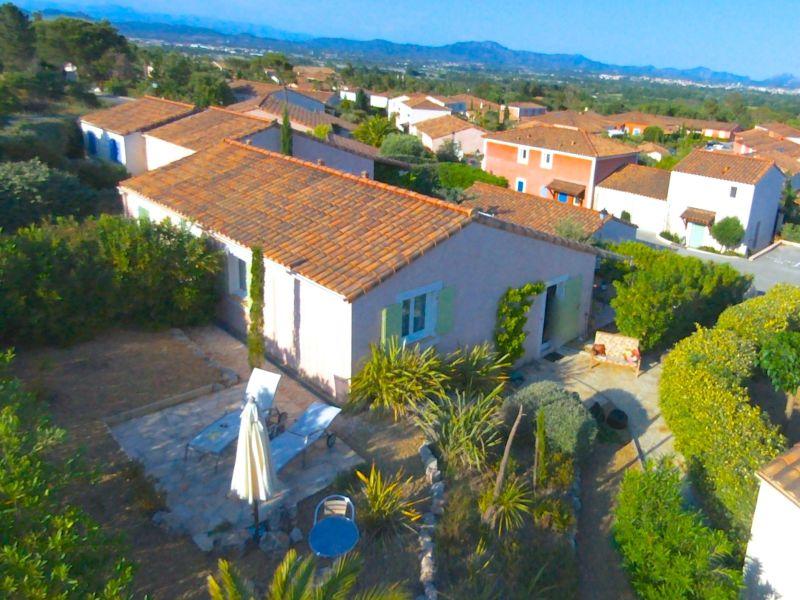 Holiday house Maison Bernadette